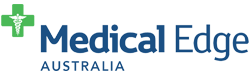Medical Edge Australia Logo